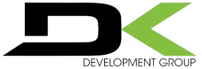DK Development Group Pty Ltd Logo